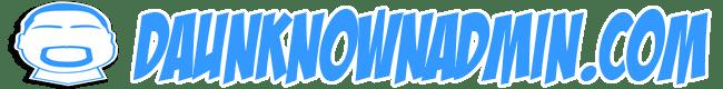 DaUnknownAdmin.Com