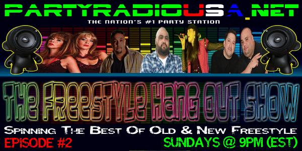 Party Radio USA iRadio