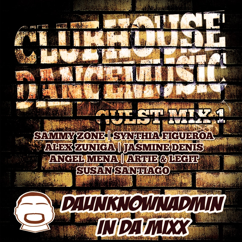 Club house dance music mix 1 daunknownadmin com for House dance music