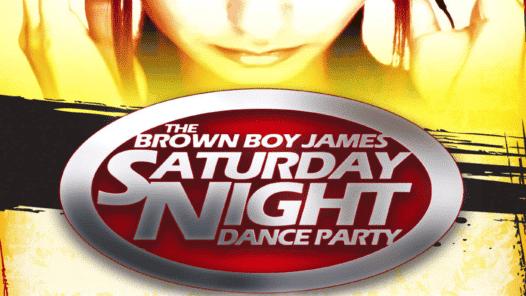 Brown Boy James Mixed Emotions Vol.8