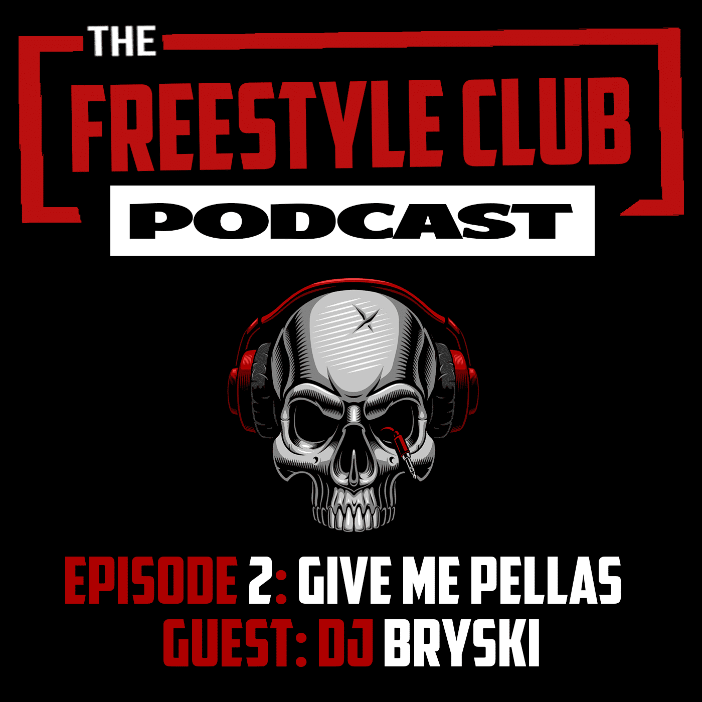 The Freestyle Club Episode 2