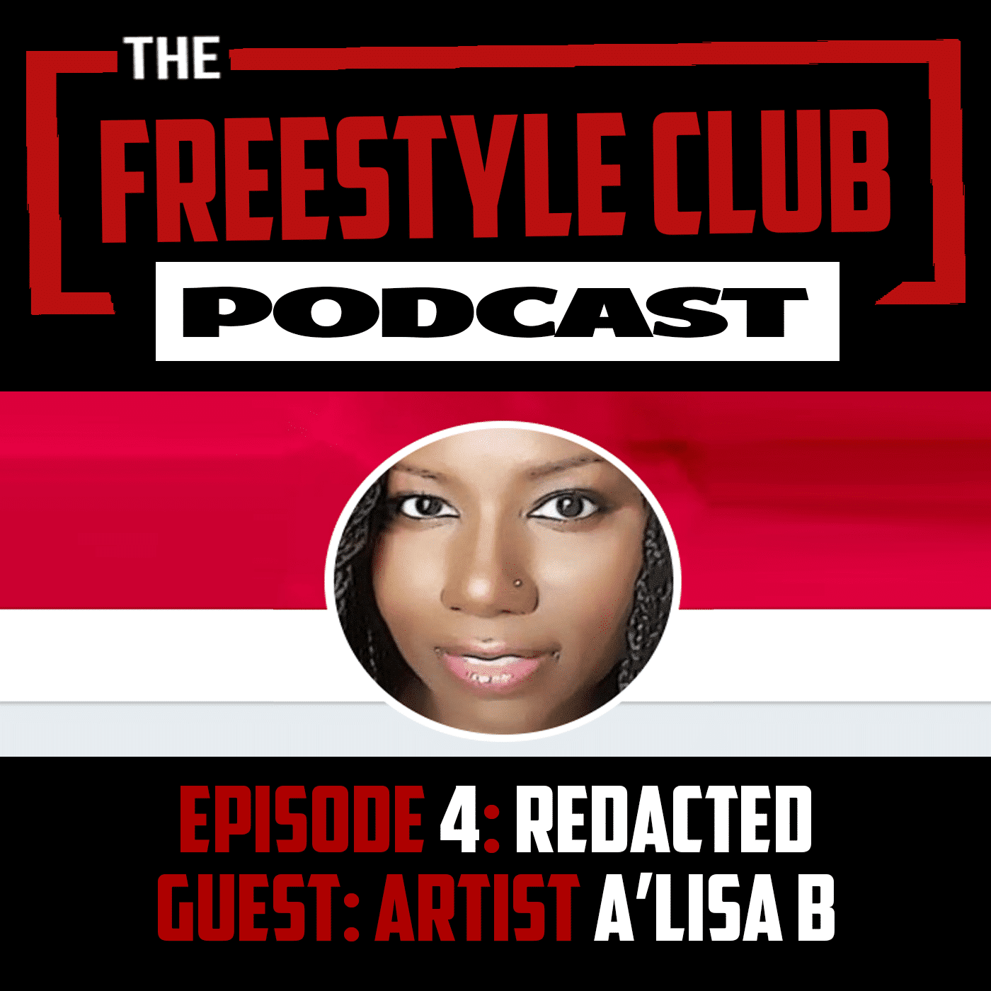 The Freestyle Club Episode 4