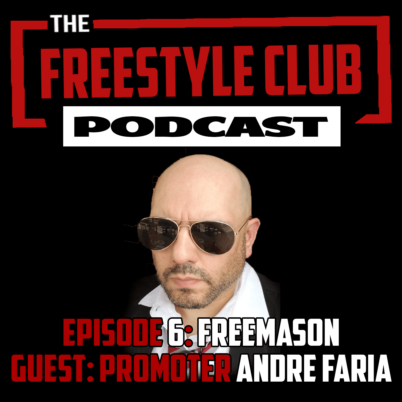 The Freestyle Club Episode 6