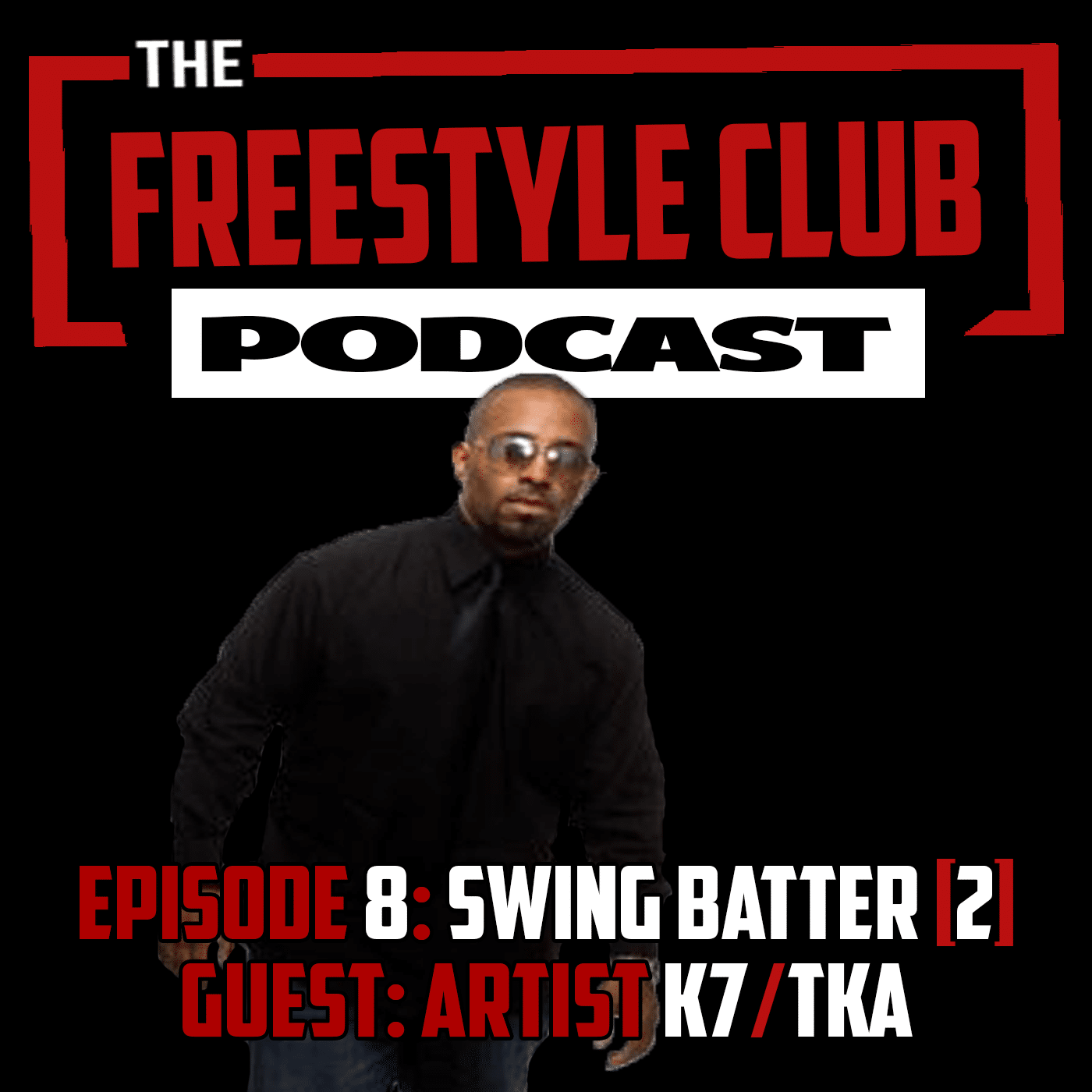 The Freestyle Club With K7