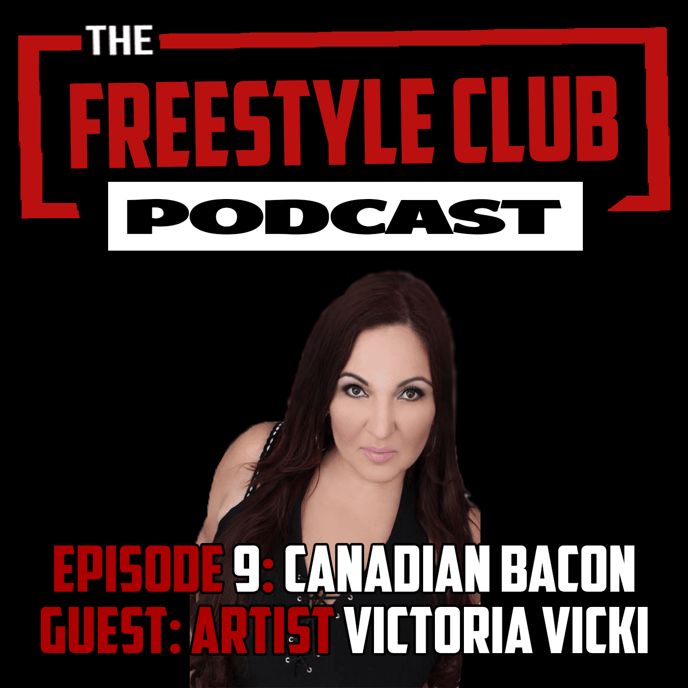 The Freestyle Club Victoria aka Vicki