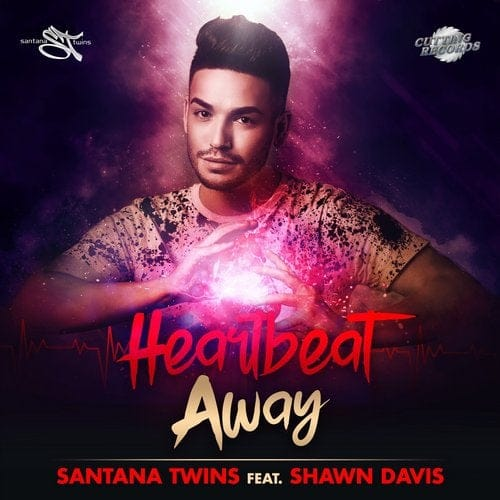 Shawn Davis Heartbeat Away