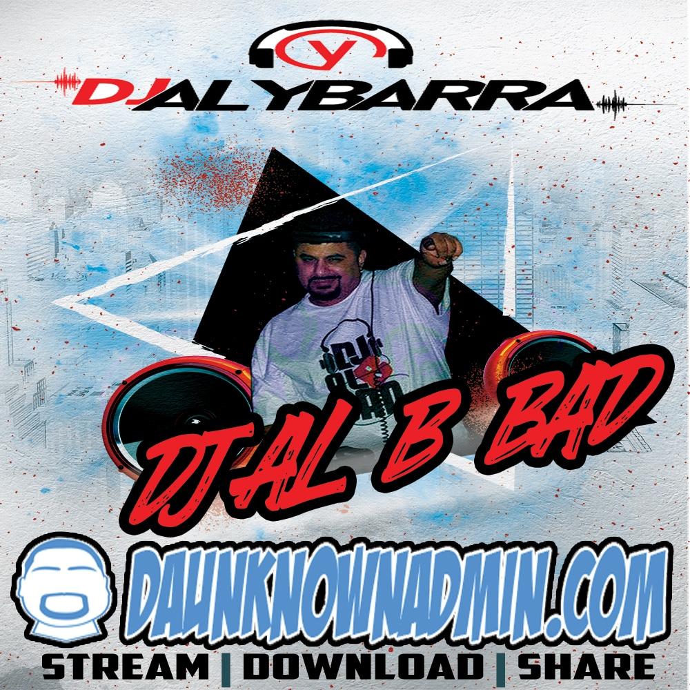 DJ Al B Bad