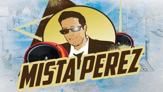 Mista Perez