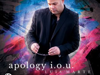 Luis Marte - Apology IOU