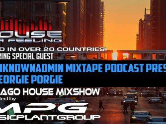 Chicago House Mixshow