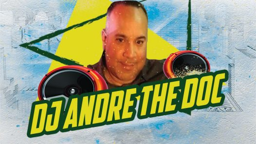 ANDRE THE DOC