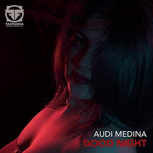 Good Night by Audi Medina