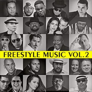 I Should Be the One (Freestyle Club Mix) Spanish Fly feat. Aki Starr