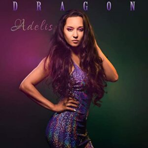 Dragon by Adelis